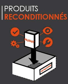 Zone reconditionnement