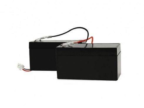 batterie 12 24v motorisation de portail 12 24 volts 1 2ah scs la boutique. Black Bedroom Furniture Sets. Home Design Ideas
