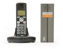 Interphone audio sans fil DECT - CL-3622-B - CL-3622-B