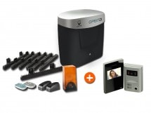 Kit integral OPEN 3D - OPEN 3 COMFORT + SOFIA M1E7 TOP B - OPEN 3 COMFORT + SOFIA M1E7 TOP B