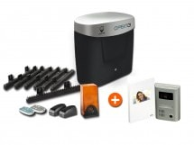 Kit integral OPEN 3D - OPEN 3D COMFORT + SOFIA M1E7 TOP W - OPEN 3D COMFORT + SOFIA M1E7 TOP W
