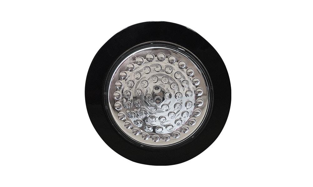 lampe led noire taplight scs la boutique. Black Bedroom Furniture Sets. Home Design Ideas