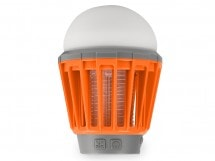 Lanterne anti-moustique - MosquitoLight USB Orange - HEC0068A