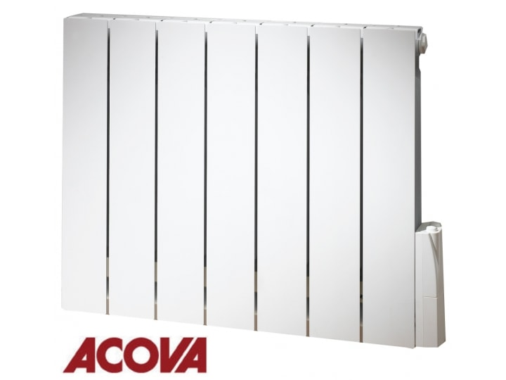 radiateur chaleur douce cotona 1000w scs la boutique. Black Bedroom Furniture Sets. Home Design Ideas